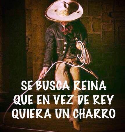 Se busca reina  #charro angieglez