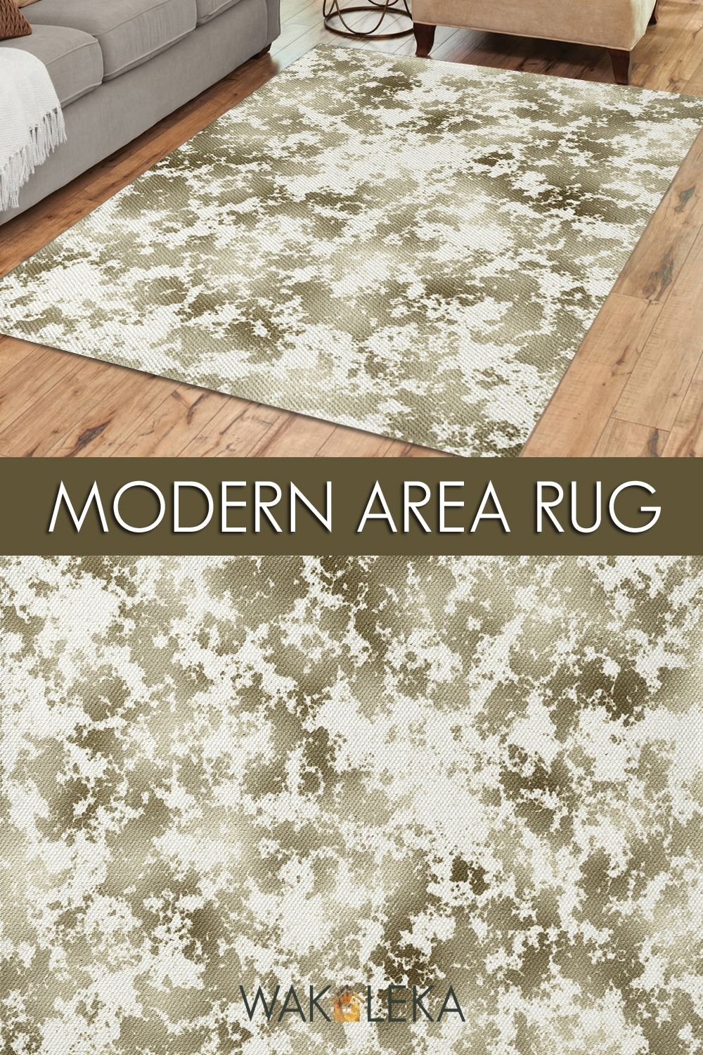 A Textured Abstract Industrial Style Area Rug In Three Sizes Beautifully Printed Dobby Rug With Hemmed Edges Non Skid Rug Pad In 2020 Area Rugs Modern Area Rugs Rugs
