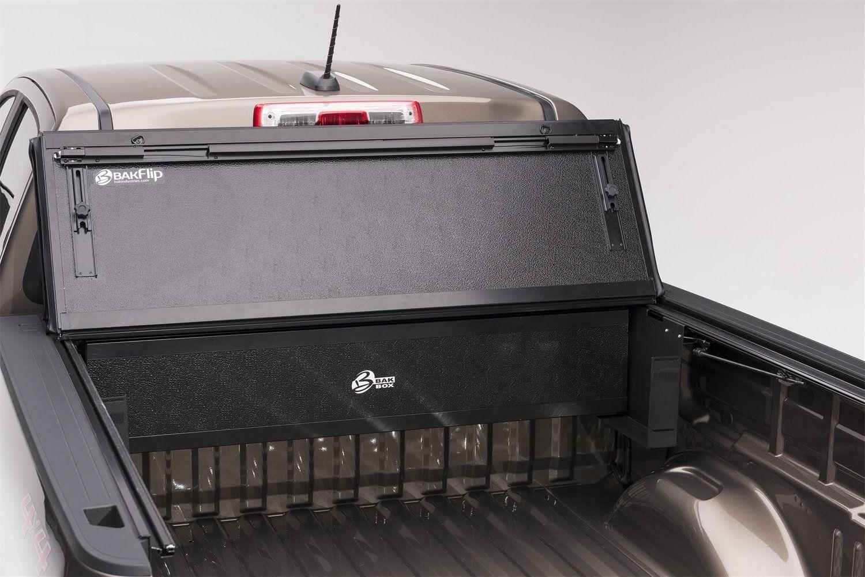 BAK Industries 92401 BakBox Tool Box for Toyota Tundra