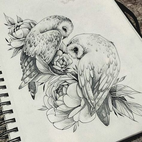 66+ trendy mandala bird tattoo drawings