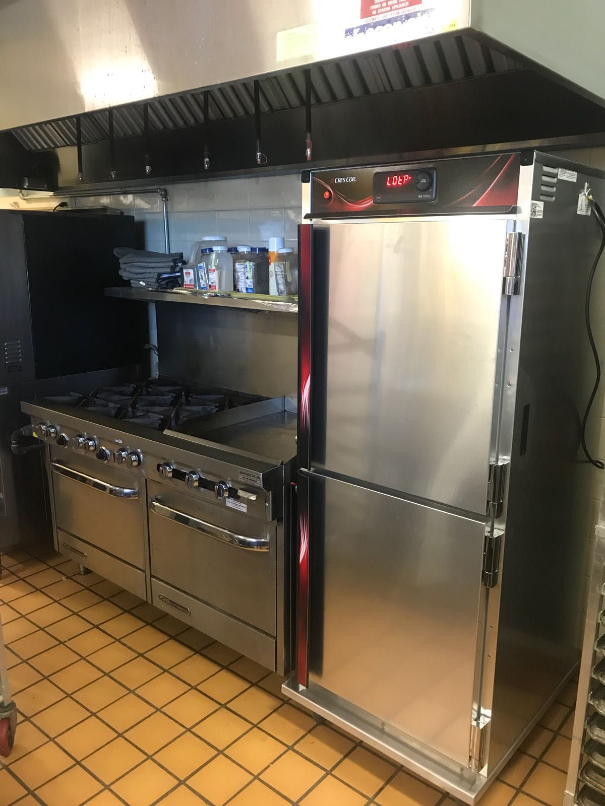 Pin By Aj Allick On Commercial Industrial Catering Kitchens