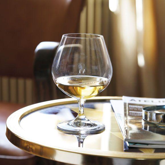 Afficher l'image d'origine | Verre a cognac, Verre ballon