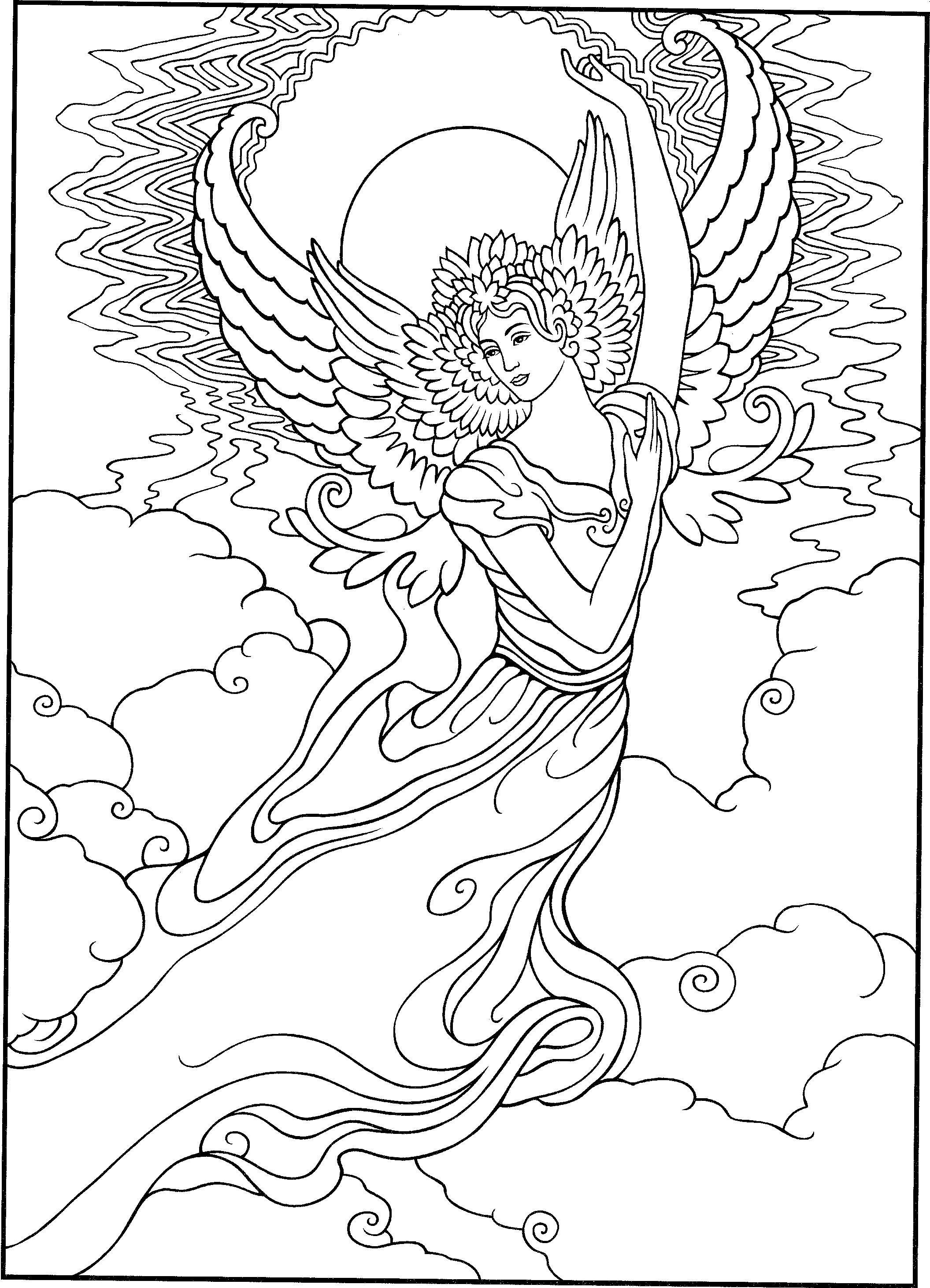 Pin de Araceli Loredo en angeles | Pinterest | Repujado, Ángeles y ...