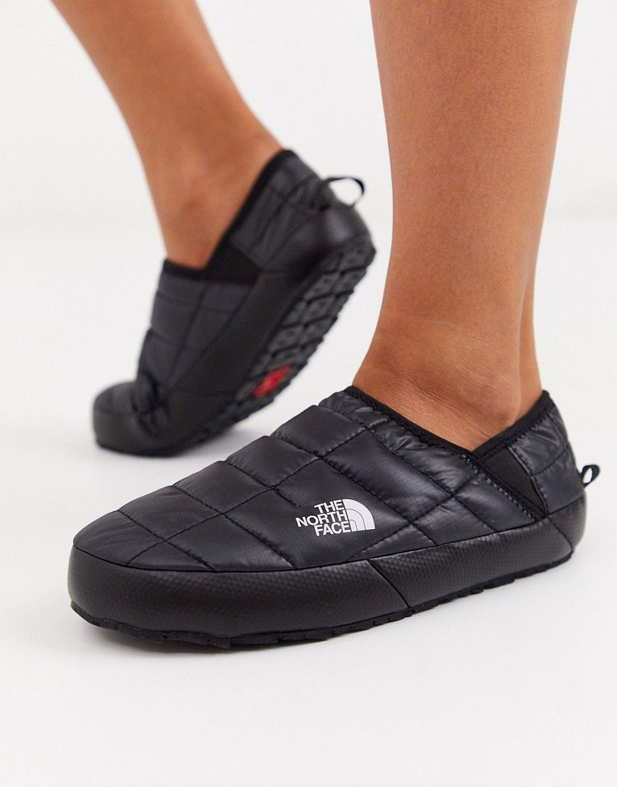 NORTH FACE THERMOBALL TRACTION MULE