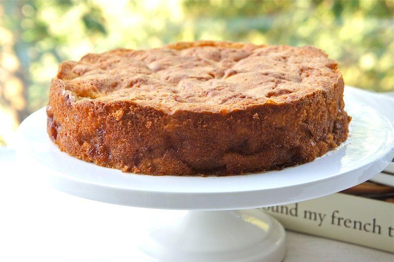 Diabetic Fresh Apple Cake Recipe In 2020 Diabetic Friendly