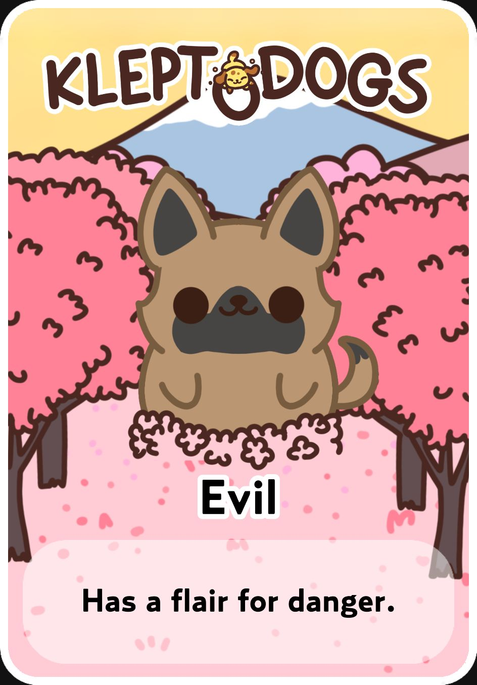 Bark bark bark bark kleptodogs hyperbeard httpwww