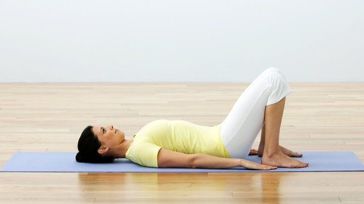9 yoga poses for arthritis