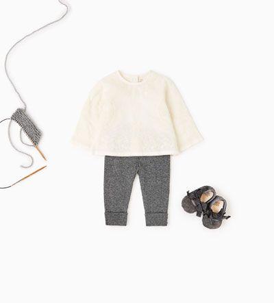 BABY SHOWER-MINI | 0-12 months-KIDS | ZARA Ireland | Baby ...