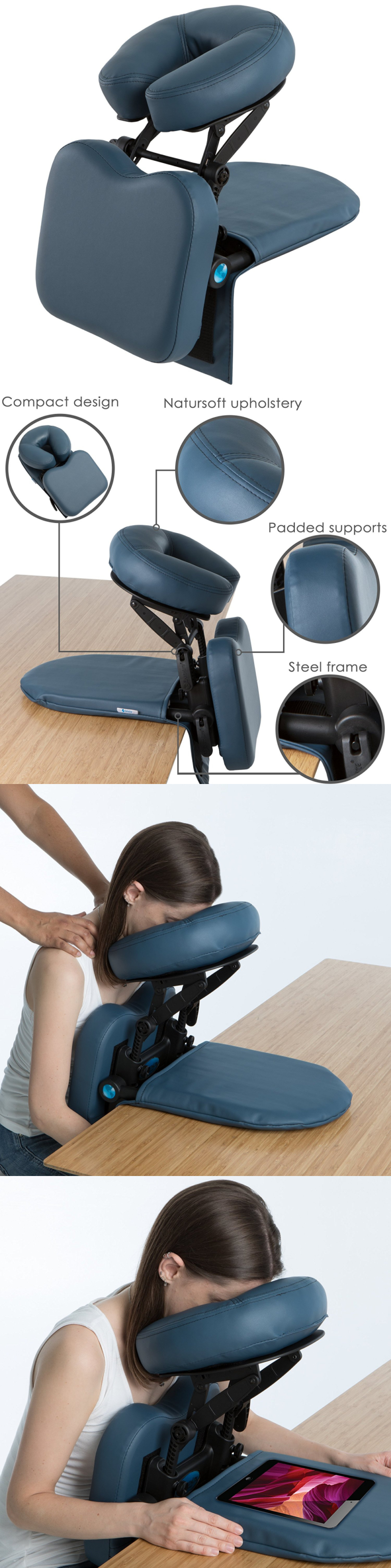 Massage Tables and Chairs Earthlite Travelmate Massage Support