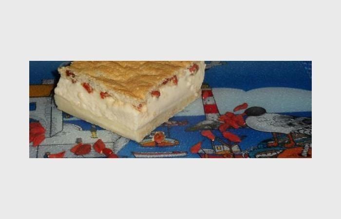 Régime Dukan (recette minceur) : Gâteau magique au goji (revisité) #dukan http://www.dukanaute.com/recette-gateau-magique-au-goji-revisite-10996.html