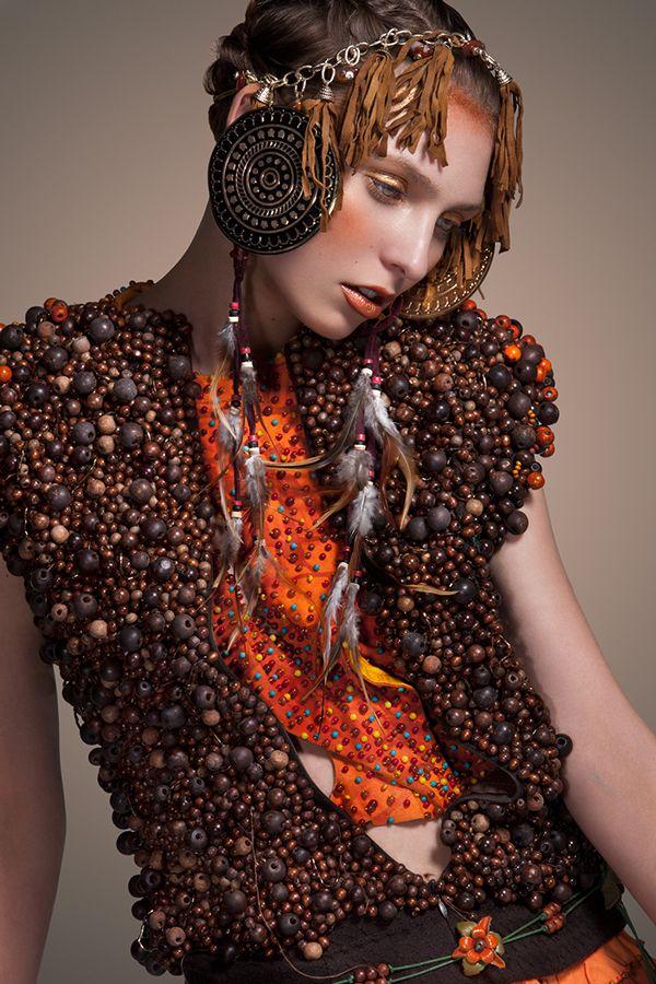 Photography: Aysha Remeithi Model: Darine @ Bacca Models Makeup & Hair: Natalie Lorence