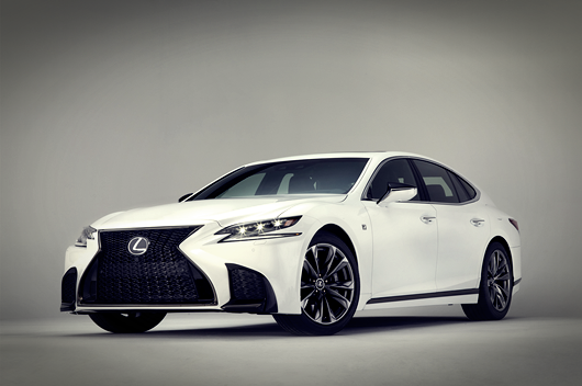 2019 LEXUS IS350 F SPORT REVIEW 2019 Lexus IS350 F Sport Review. At The  Point When The Lexus IS Discharge For The 2013 Variant Season,.