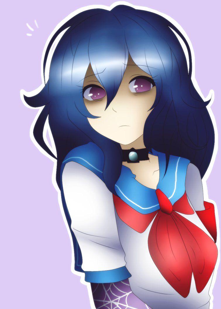 Game development blog yandere classmates anime pinterest nice - Mooore Yandere Sim Oka Is My Favourite Girl In The Game Base Oka Yandere Simulator Yandere Dev Oka Ruto