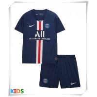 Maglie da calcio Paris Saint-Germain Prima Maglia Bambino 2019-20 ...