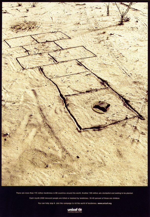 #landmines Do this in quad?