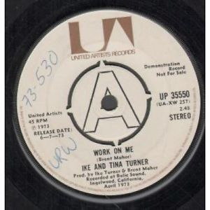 """top IKE AND TINA TURNER Work On Me 7"""" Demo B/w Born Free  Has Radio Station Writing     IKE AND TINA TURNER Work On Me 7"""" Demo B/w Born Free  Has Radio Station Writing  Price : 6.92  Ends on : 2015-02-05 16:30:47   View on eBay  [... http://musik3l.com/ike-and-tina-turner-work-on-me-7-demo-bw-born-free-has-radio-station-writing-4/  #musiqueblues #musiquebluesacoustique #musiquebluesconnue #musiquebluesgratuite #musiquebluesguitareelectrique #musiquebluesharmonica #musiquebluesjazz…"""