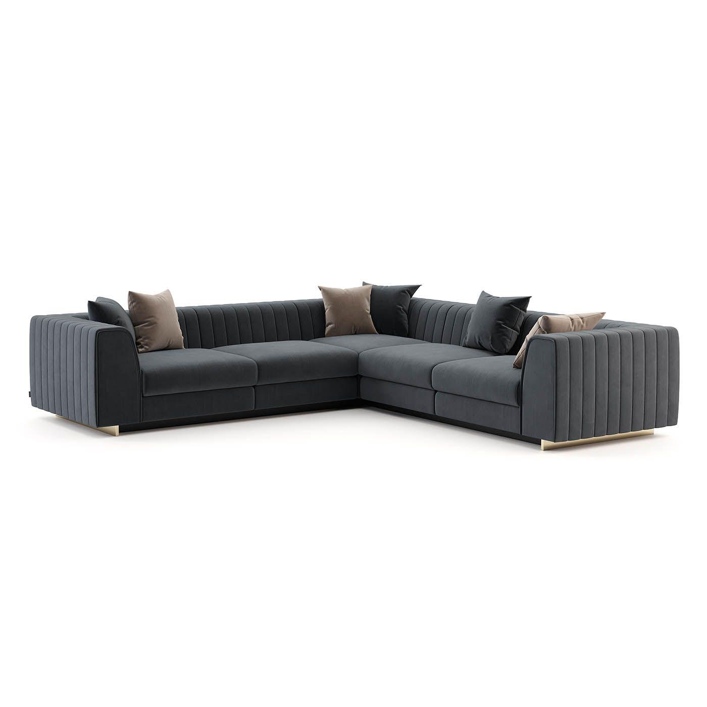 Harry Sofa Laskasas Decorate Life 2019 New Collection Corner Sofa Design Living Room Sofa Design Luxury Sofa Design