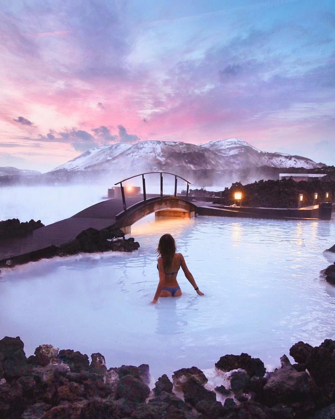 Image result for The Blue Lagoon, Iceland instagram