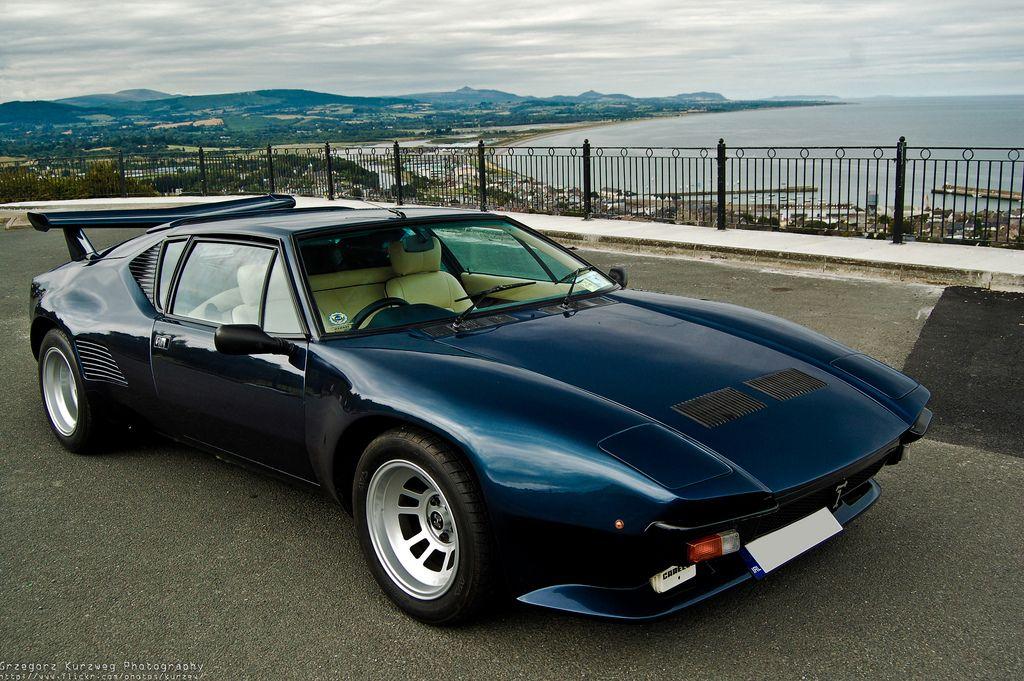 De Tomaso Pantera Gt5s Super Pictures Sport Cars Retro Cars