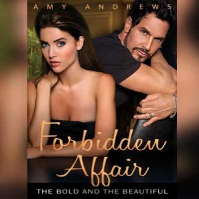First Two Bold And Beautiful Novellas Released Worldwide Bold And The Beautiful Amy Andrews Book Tv