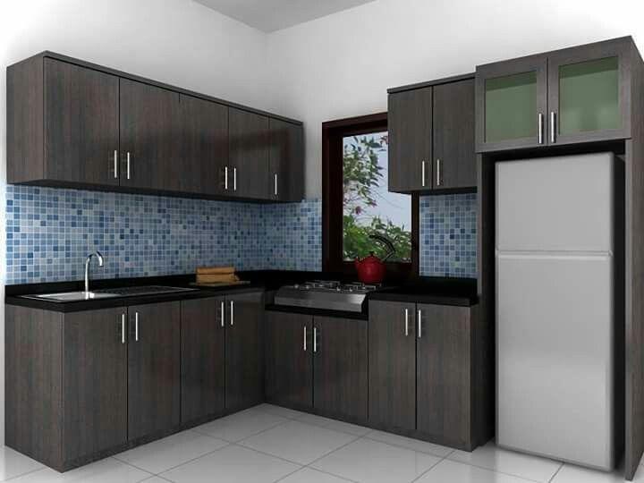 Pin By Oketoye On Kitchen Modern Kitchen Design Modular Kitchen
