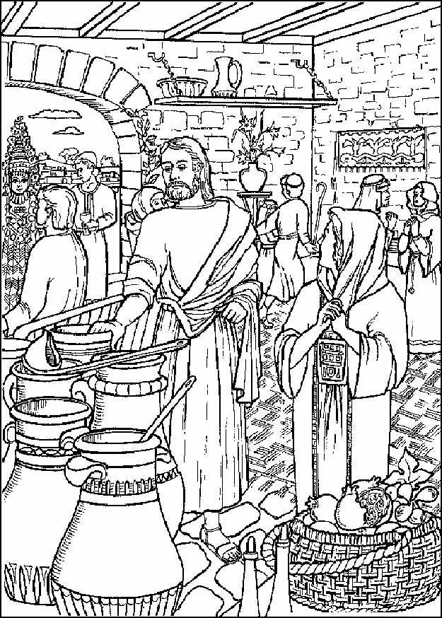 jezus verandert water in wijn 2 gkv apeldoorn zuid