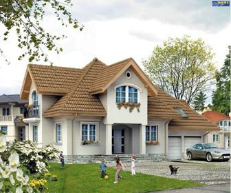 5 consejos sobre la casa prefabricada de madera for Modelos de casas prefabricadas americanas