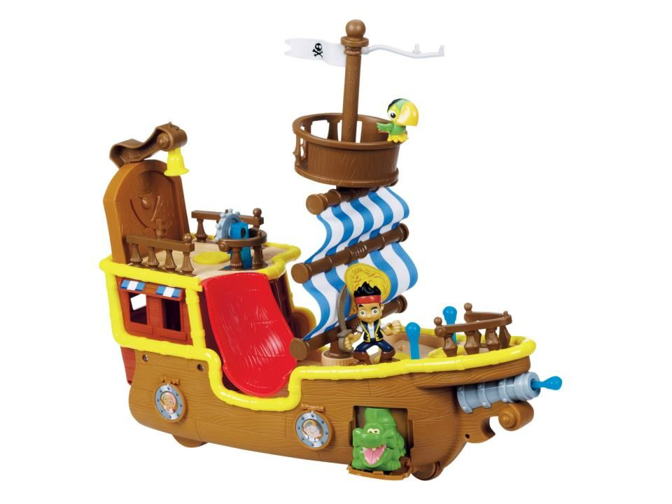 Hottoys Jake And The Never Land Pirates Jake S Musical