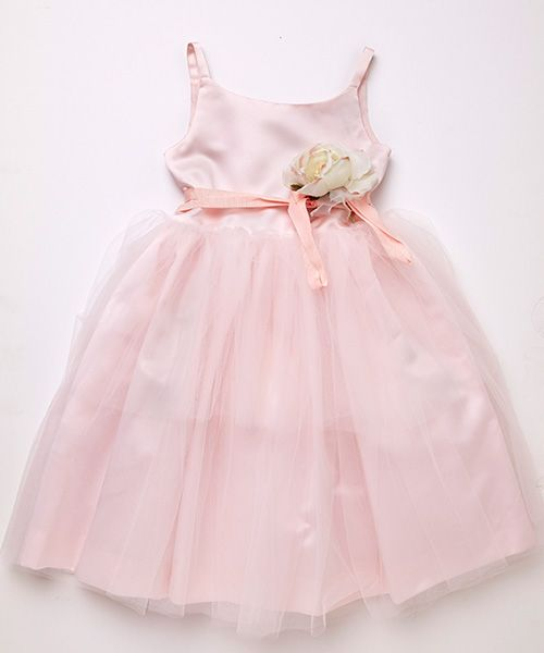 Stellina Cute Couture dress Theming Pink Wedding Pinterest