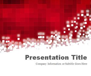 free professional ppt template