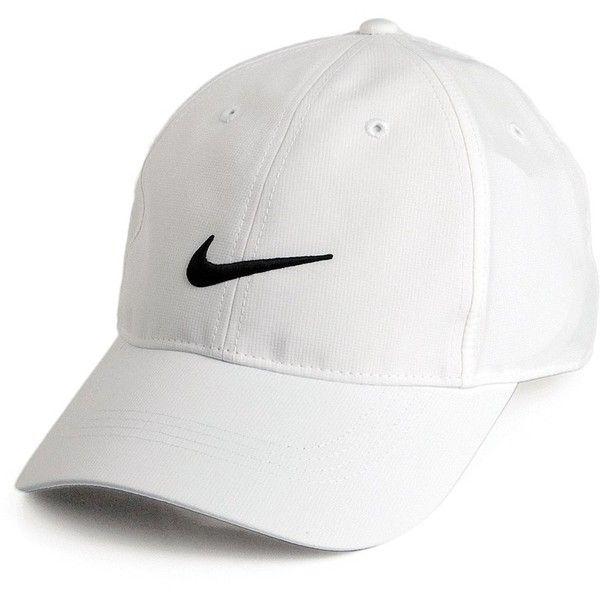 Nike Golf Hats Tech Swoosh Baseball Cap