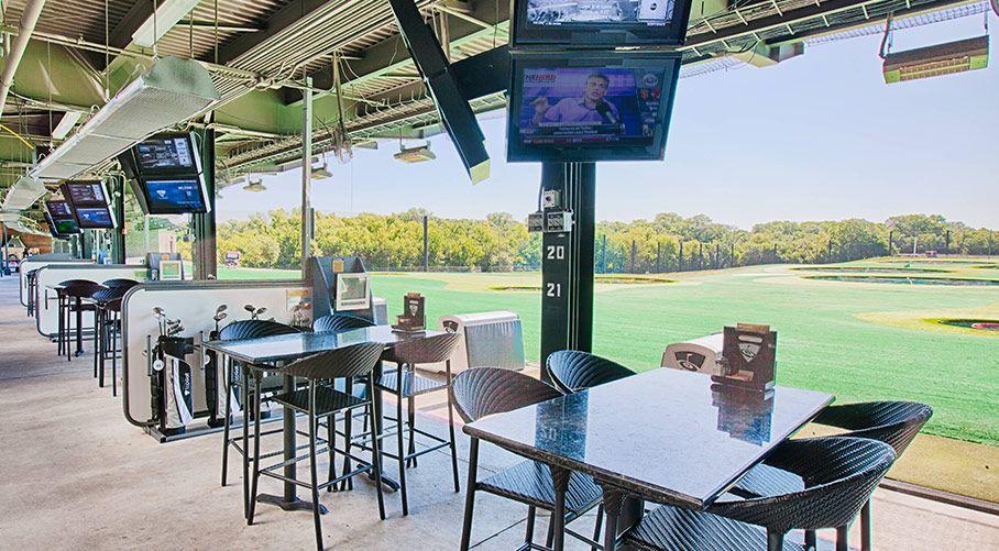 Top Golf Dallas