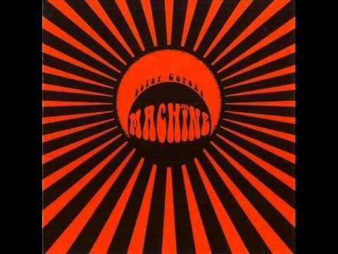 The Machine Solar Corona 2009 Full Album Moons Of Neptune Stoner Rock Psychedelic Rock