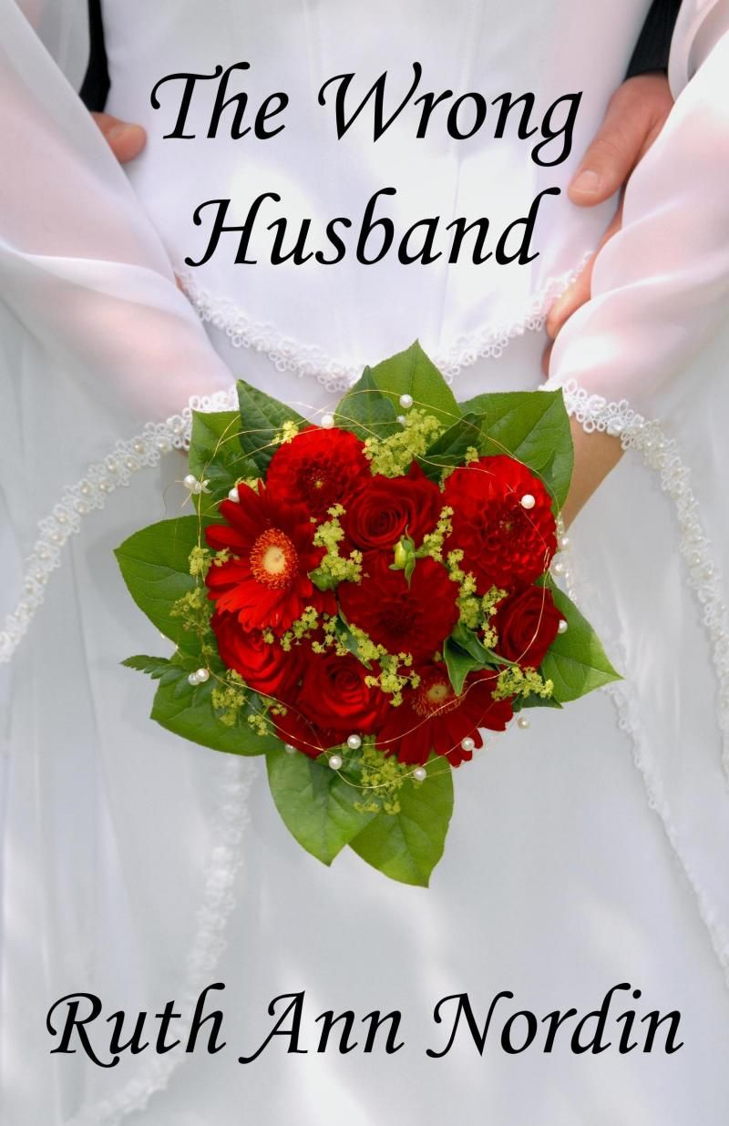 Jenny larson gets married and all is going well until she