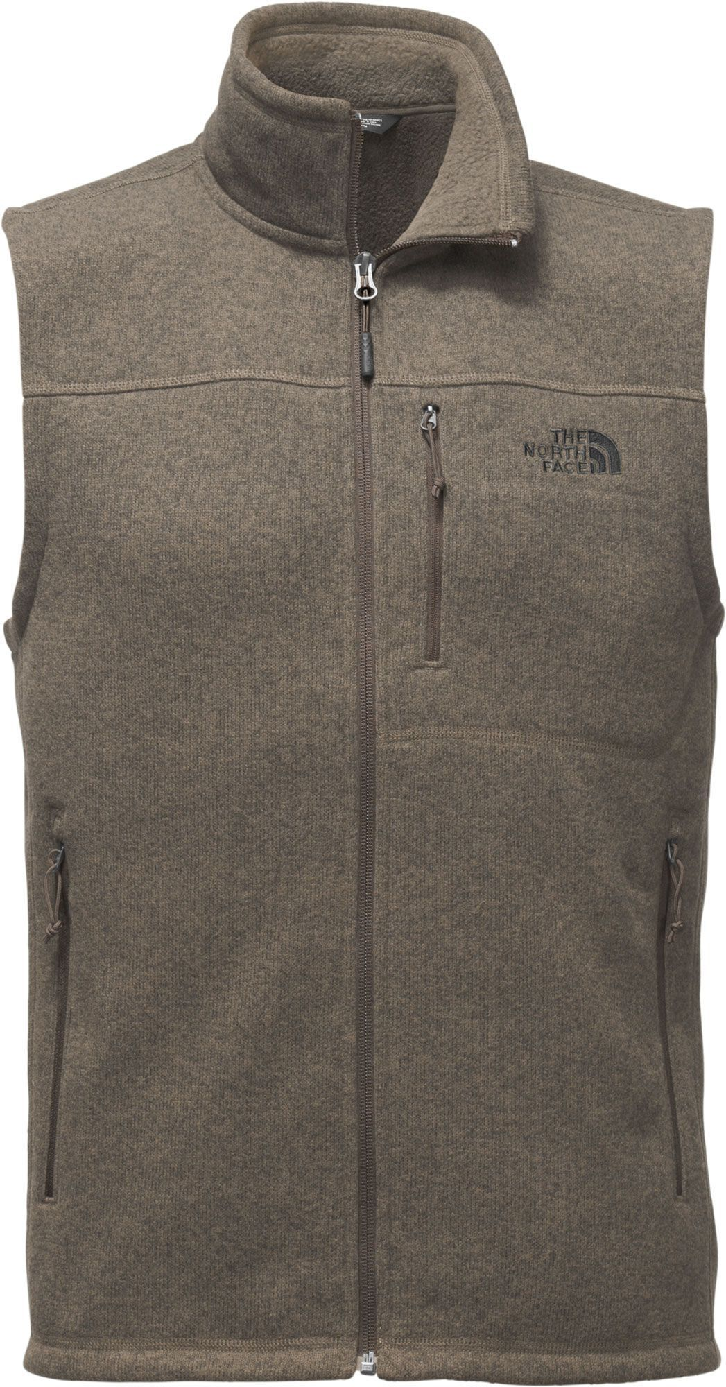 141b93ba16ba The North Face Men s Gordon Lyons Fleece Vest