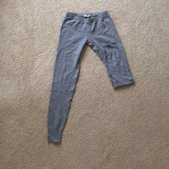 New York & Company leggings Size medium, pretty stretchy, fit like a small. Kind of worn, but have lots of life left in them. Happy to sell in a bundle. New York & Company Pants