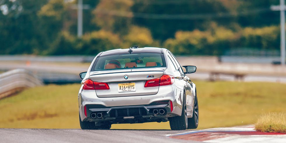 2019 Performance Car Of The Year With Images Performance Cars Car Car Culture