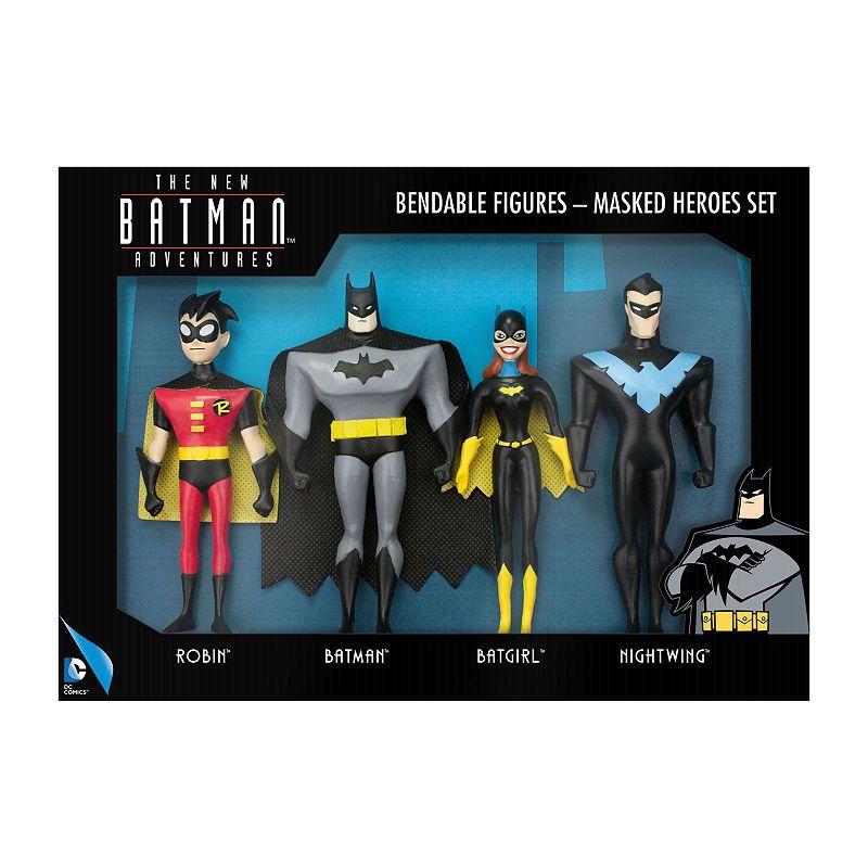 "The Riddler Bendable Figure 1966 TV Show Batman DC Super Hero 5/"" Edward"