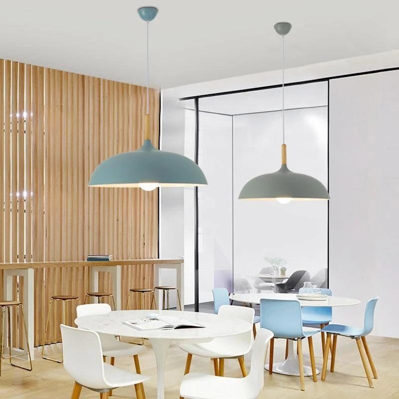Kora Pendant In 2020 Scandi Design Dining Table Lighting Scandinavian Lighting
