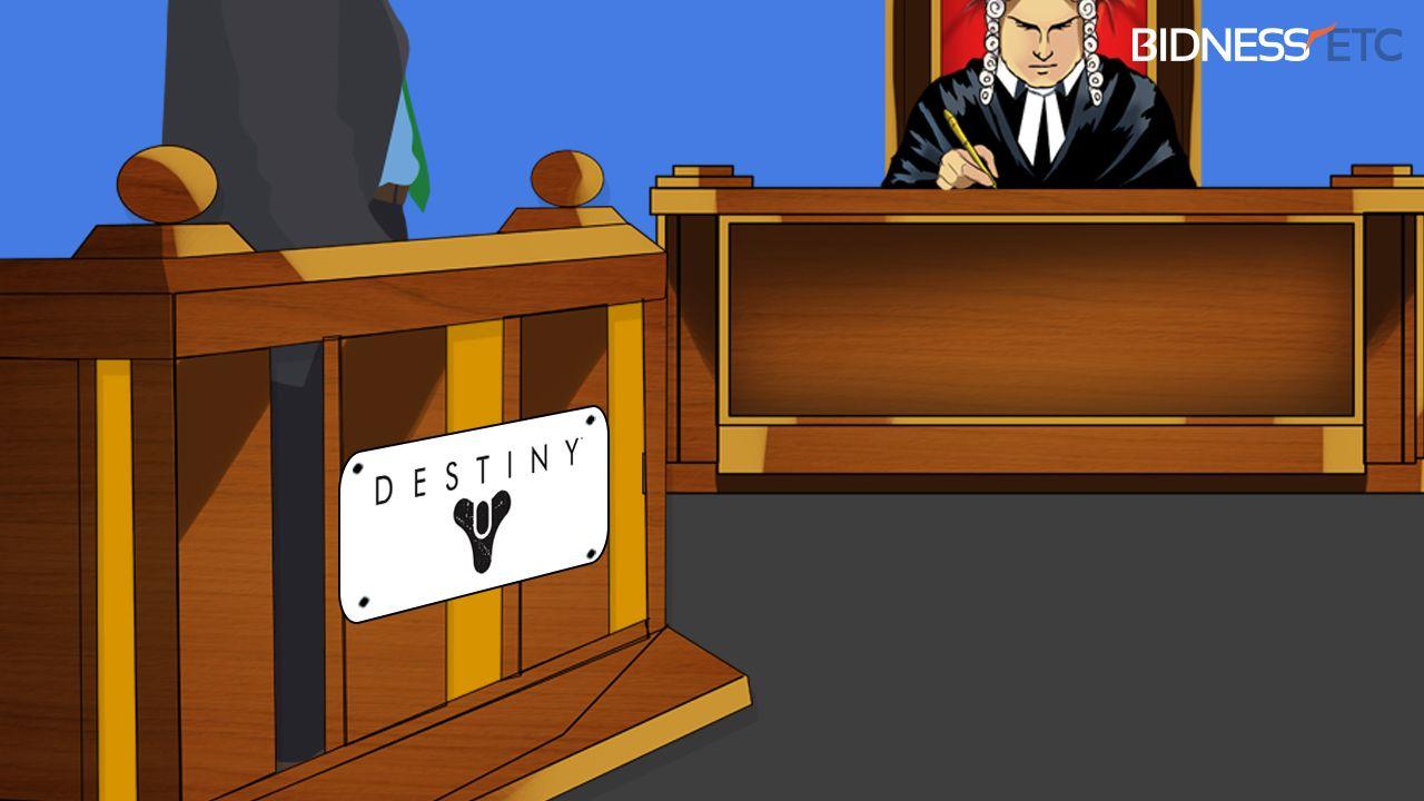 Bungie's Destiny Loses Lawsuit Against Halo, Destiny