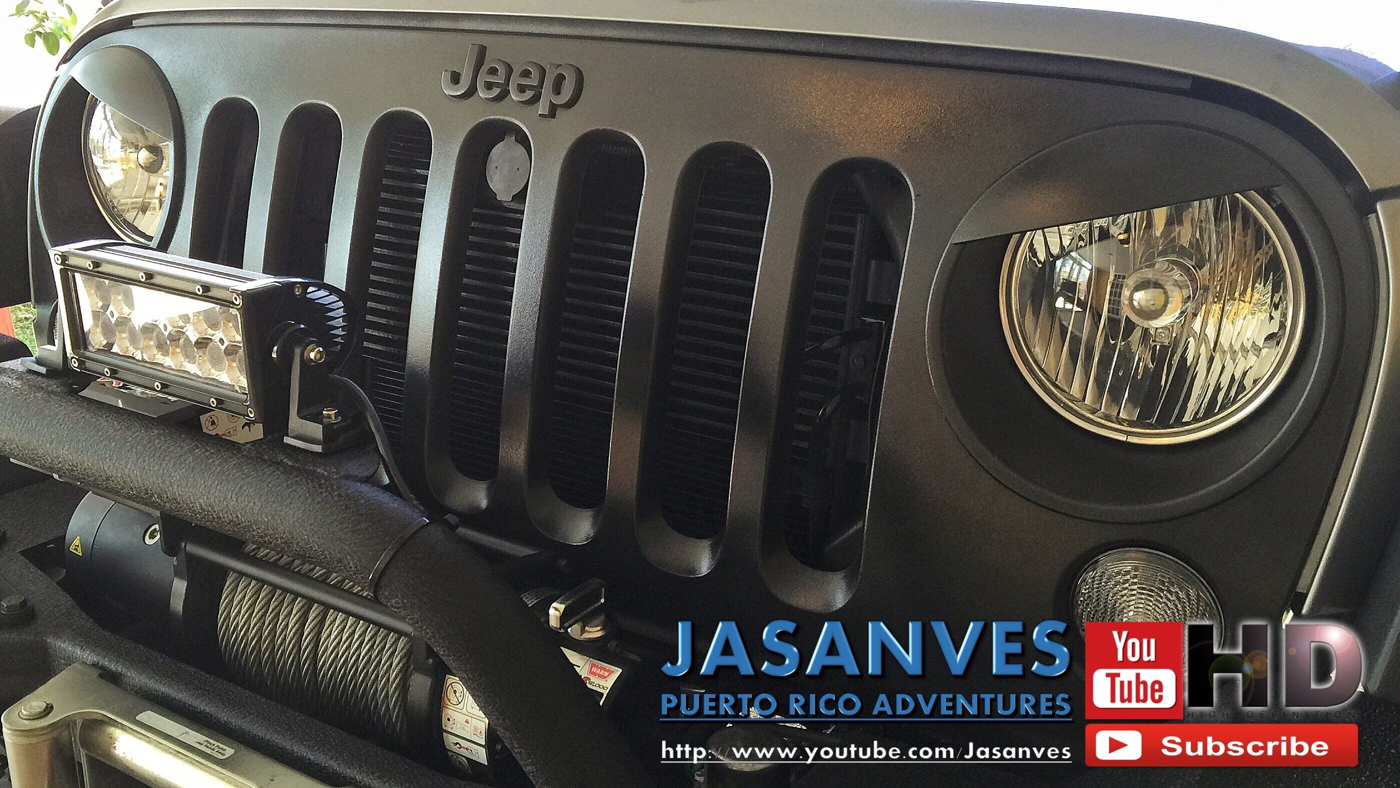 Diy Jeep Jk Front Grill Mod Grill Removal Eyebrow Trim