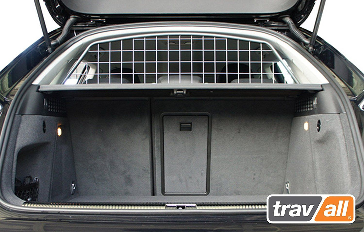 MAZDA CX-3 2015- TRAVALL DOG GUARD