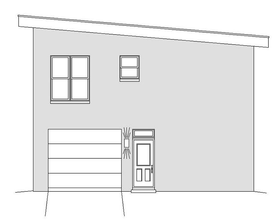 Traditional Style 3 Car Garage Apartment Plan Number 51695 With 1 Bed 2 Bath In 2020 With Images Apartment Plans Garage Apartments Garage Apartment Plan