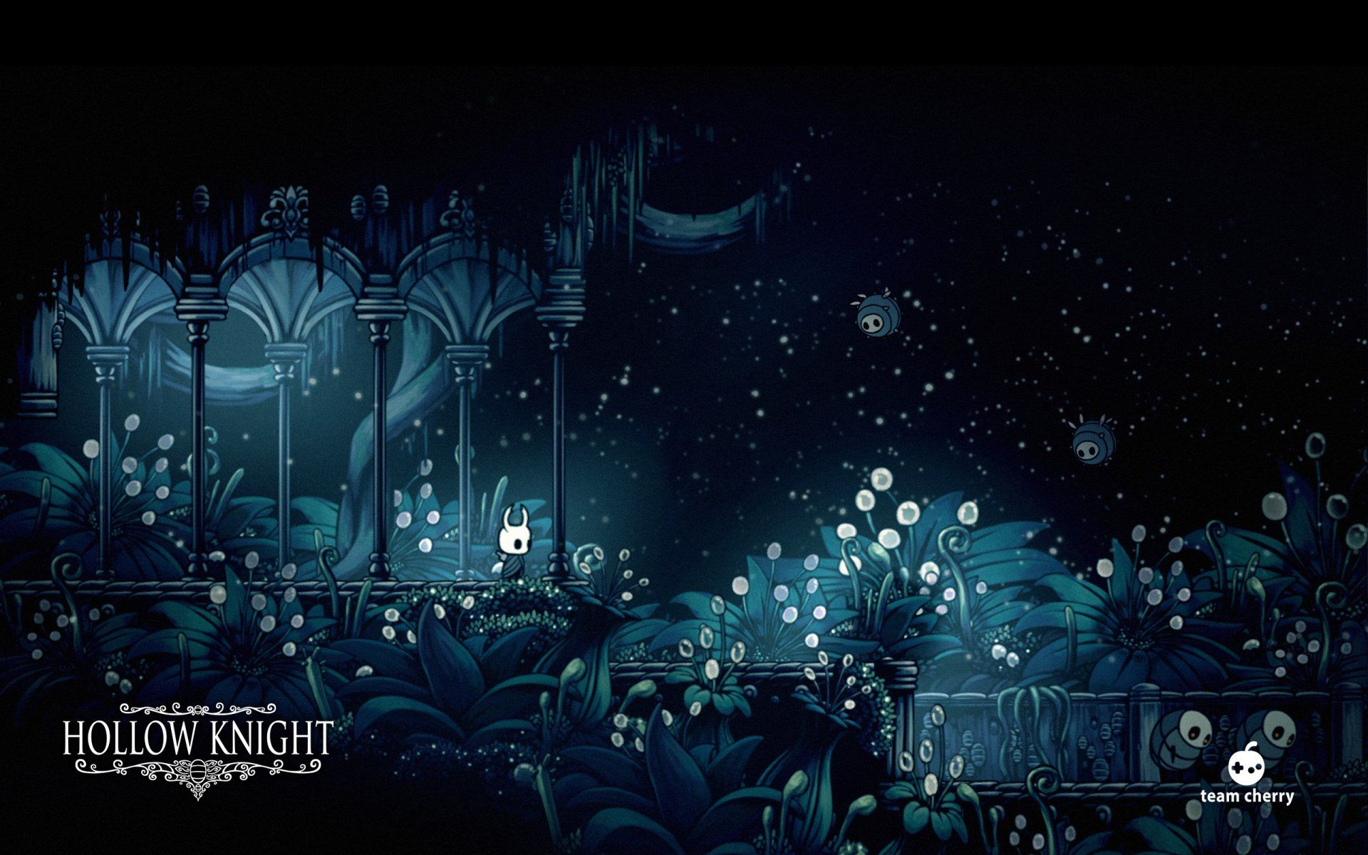 2560x1600 Hollow Knight Wallpaper Background Image View Download Comment And Rate Wallpaper Abys Background Images Wallpaper Backgrounds Theme Background