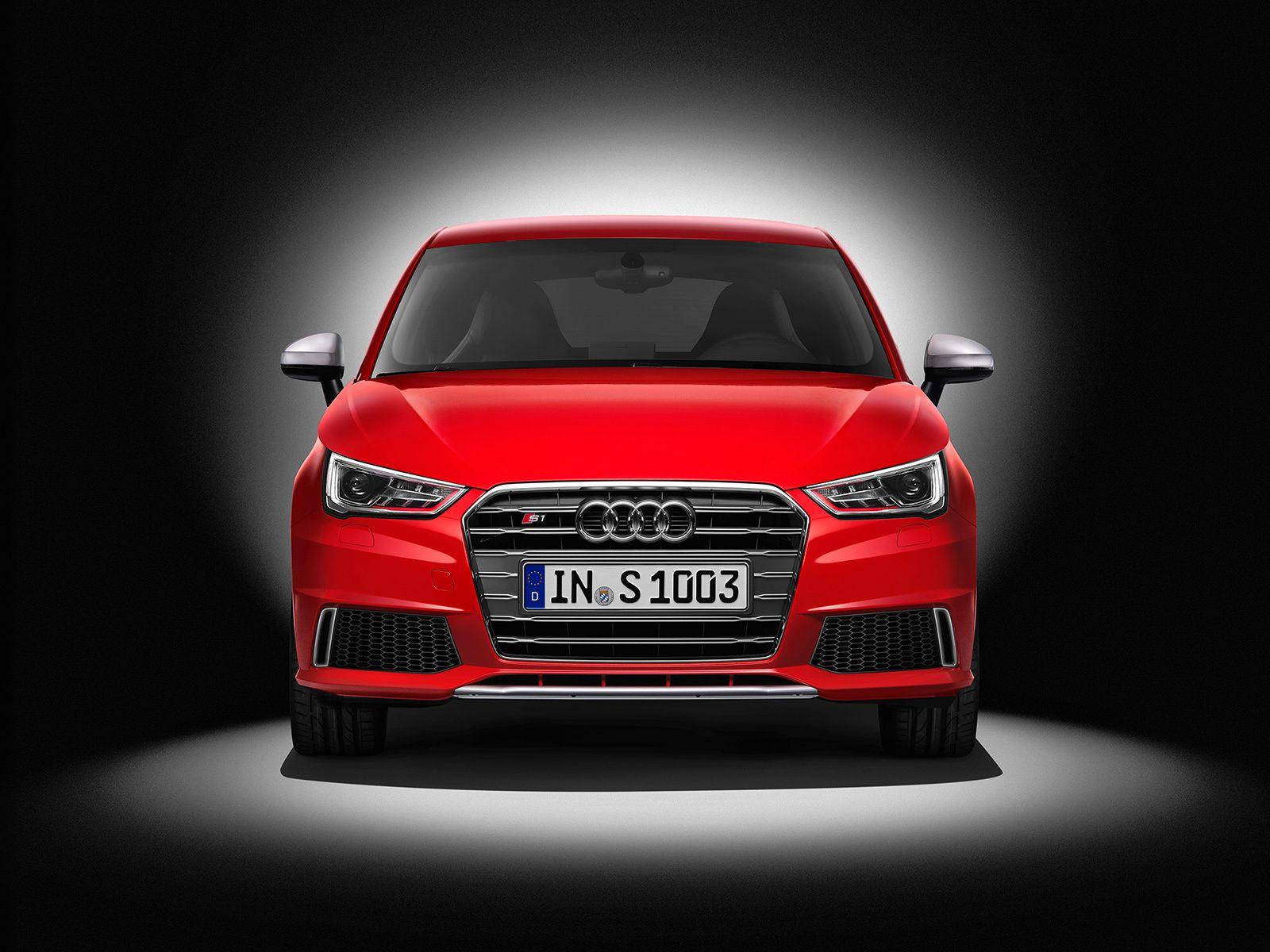 Обновленный Audi S модельного года Httpgodscom - Audi car finance