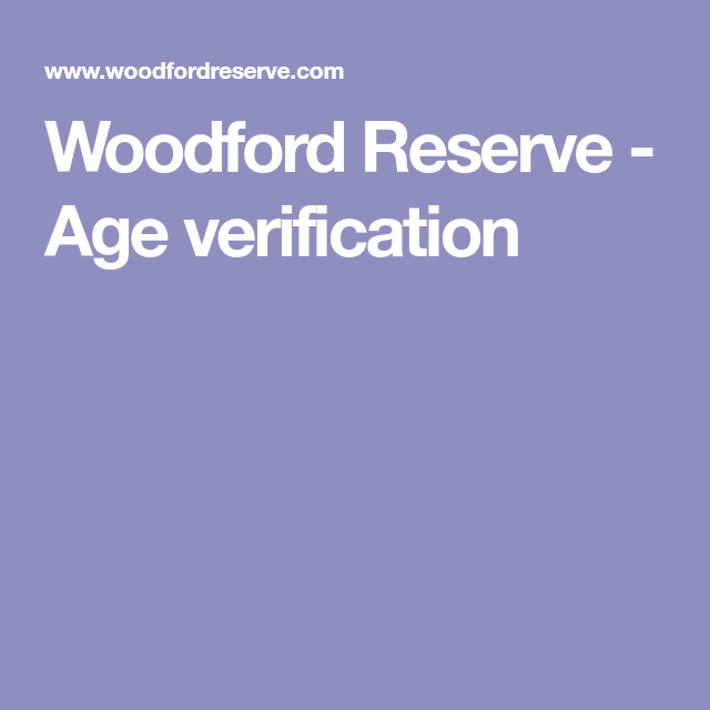 It's just a photo of Eloquent Woodford Reserve Personalized Label Program