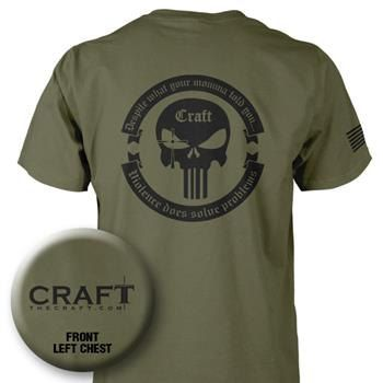 Chris Craft Flag T-Shirt