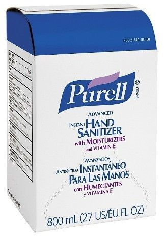 Purell Lemon Hand Sanitizer Hand Sanitizer Alcohol Germs On Hands
