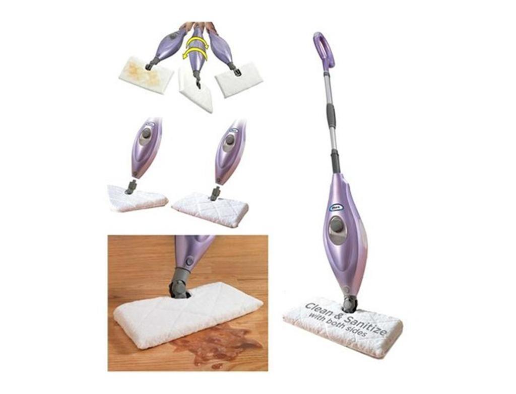 Fakir steam mop buharlı temizleyici modelleri