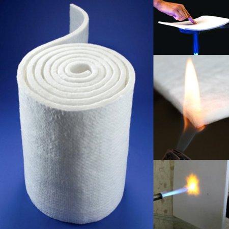 Super Light Silica Aerogel Insulation Hydrophobic Mat Lightest Solid 200x150  ca